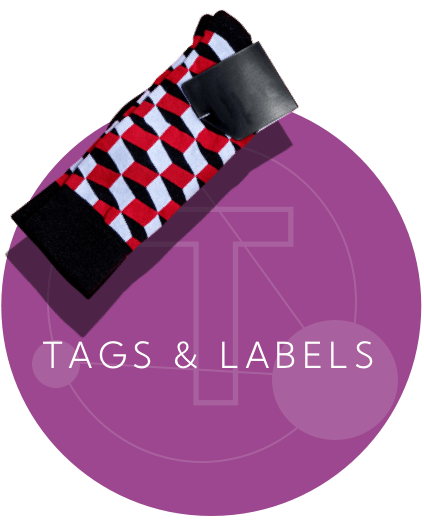 Tags & label icon
