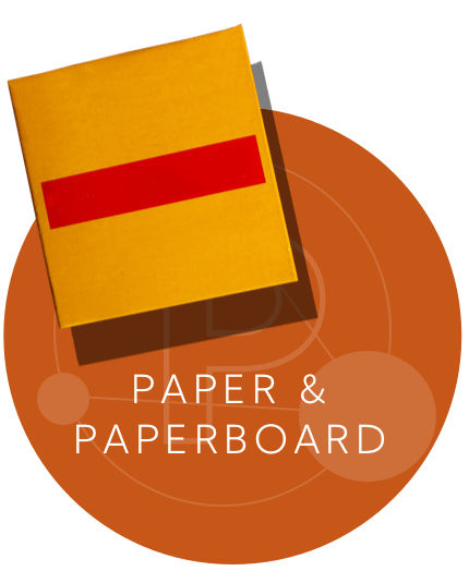 Paper & paperboard icon
